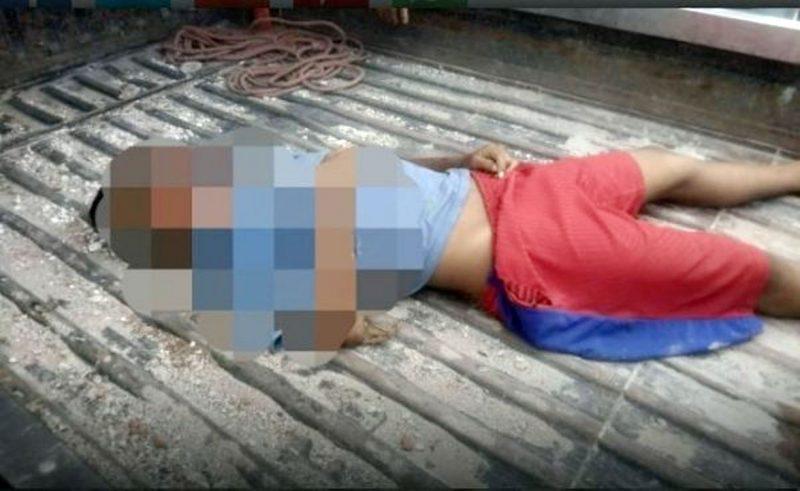 Bocah Terjatuh dari Mobil PickUp Tewas Mengenaskan di Tigaraksa