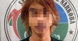 Bisnis Ganja Lewat Instagram, Seorang Mahasiswa Diciduk Satresnarkoba Polres Pandeglang