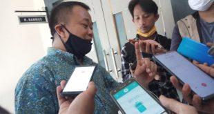 DPRD Minta Pemkot Tangerang Perbaiki Jalan Rusak