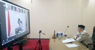 Wahidin Halim: Semua Harus Memperhatikan dan Melaksanakan Protokol Kesehatan