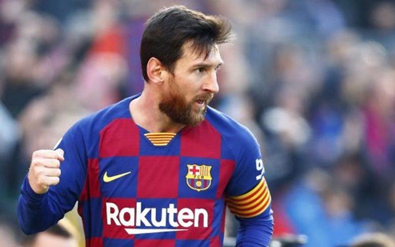 Ronald Koeman: Messi Adalah Barcelona dan Barcelona Adalah Messi