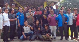 DPRD Pandeglang Dukung Musyawarah Daerah KNPI Satu Nafas