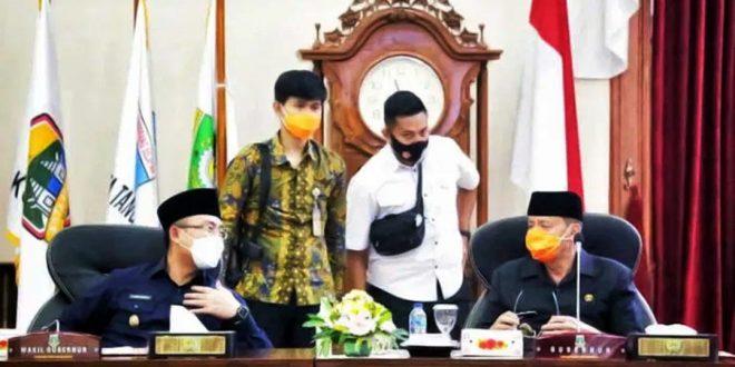 Pemprov Banten Segera Pinjam Dana ke Pemerintah Pusat