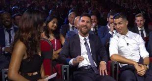 Ronaldo Gabung PSG dan Messi ke Inter Milan, Liga Italia Gagal Satukan Bintang