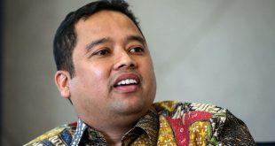 Perayaan HUT RI 75, Walikota Arief Mita Masyarakat Kibarkan Bendera Merah Putih