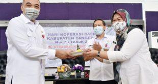 50 Produk UMKM Dipamerkan di Mal Ciputra dalam Perayaan Hari Koperasi Indonesia