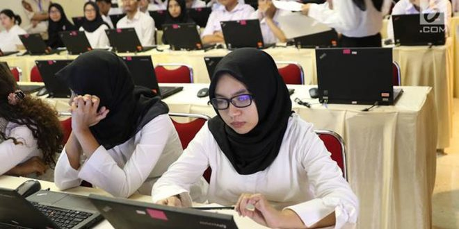 Peserta CPNS Kabupaten Lebak Dibebaskan Pilih Lokasi Pelaksanaan SKB