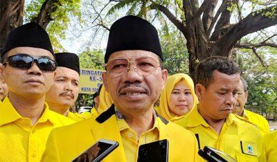 Mahkamah Partai Tolak Gugatan Musda ke-VI DPD Golkar Kota Tangerang
