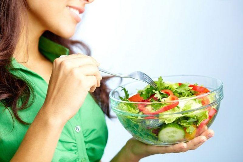 Cek Cara Menurunkan Kolesterol Secara Alami