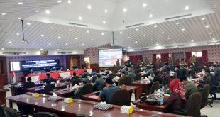 DPRD Mendukung: RSUD di Bawah Dinas Kesehatan Kota Tangerang