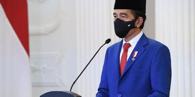Jokowi: Sejak Awal, Pemerintah Konsisten Bahwa Kesehatan Prioritas Utama