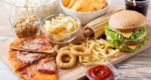 Waspadai Konsumsi Makanan Penyebab Liver