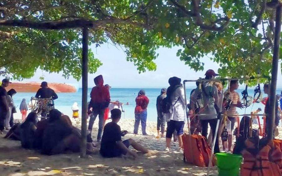 Cegah Pandemi COVID-19, Pemkab Lebak Diminta Tutup Lokasi Wisata
