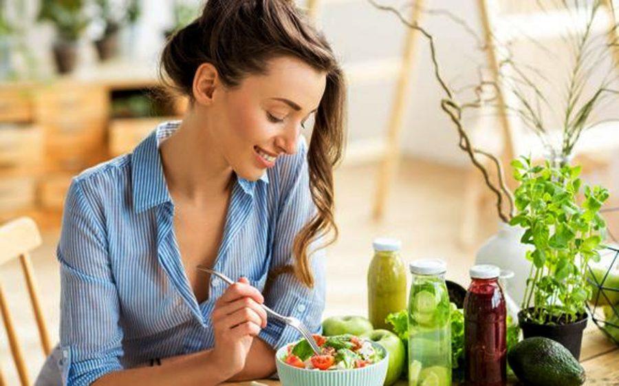 Makanan Sehat yang Perlu Dikonsumsi Setiap Hari