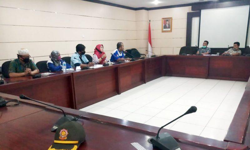 Buruh Kena PHK Minta Difasilitasi Kesehatan Gratis, DPRD: Saya Akan Bantu Warga Kota Tangerang