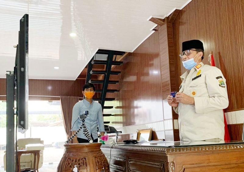 Gubernur Wahidin Halim: Banyak Capaian Pembangunan Diraih Banten