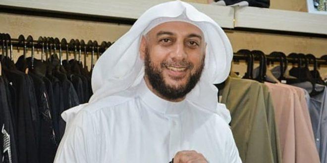 Syekh Ali Jaber Ditikam Orang Tak Dikenal Saat Berada di Masjid di Bandarlampung