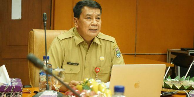 Tiga Besar Peserta Lelang Jabatan JPTP Kabupaten Tangerang Diumumkan