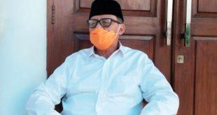 COVID-19 Meningkat, Gubernur Banten Berlakukan PSBB di Semua Wilayah