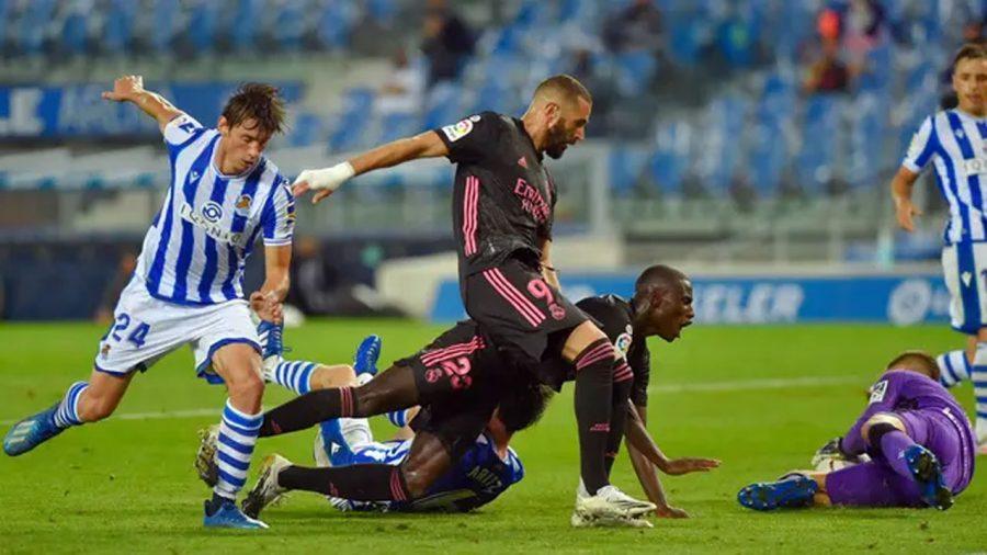 Liga Spanyol: Taktik Real Madrid Diperbicarakan Saat Ditahan Imbang Real Sociedad