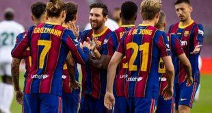 Potensi Barcelona, Liverpool dan Inter Milan Satu Grup di Liga Champions 2020-2021