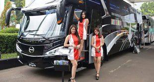 Melakukan Perjalanan Dengan Bus Berfasilitas Hotel Mewah Menjadi Pilihan Pengganti Pesawat