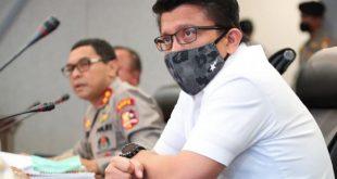 Cairan Pembersih Menjadi Akseleran Penyebab Api Kebakaran Gedung Kejagung