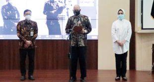 Pemkot Tangsel Sambut Baik Status Clearance Perum Batan Indah