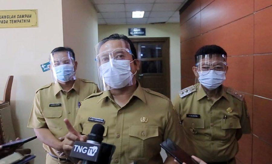 Libur Panjang, Wali Kota Arief Imbau Masyarakat Tidak Bepergian