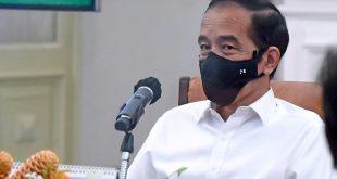 Pengadaan Vaksin COVID-19, Jokowi: Kita Gerak Cepat, tapi Perencanaan Matang