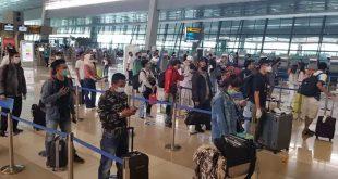 Bandara Soetta Bakal Dipadati Penumpang Libur Panjang Akhir Oktober