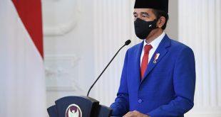 Merger Bank Syariah BUMN, Jokowi Ingin Bangkitkan Raksasa Tertidur