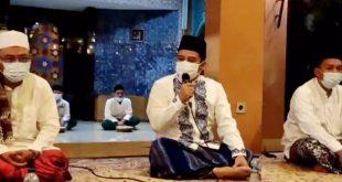 Peringatan Maulid Nabi Muhammad SAW, Walikota Arief Ajak Warga Untuk Teladani Sifat Rasulullah