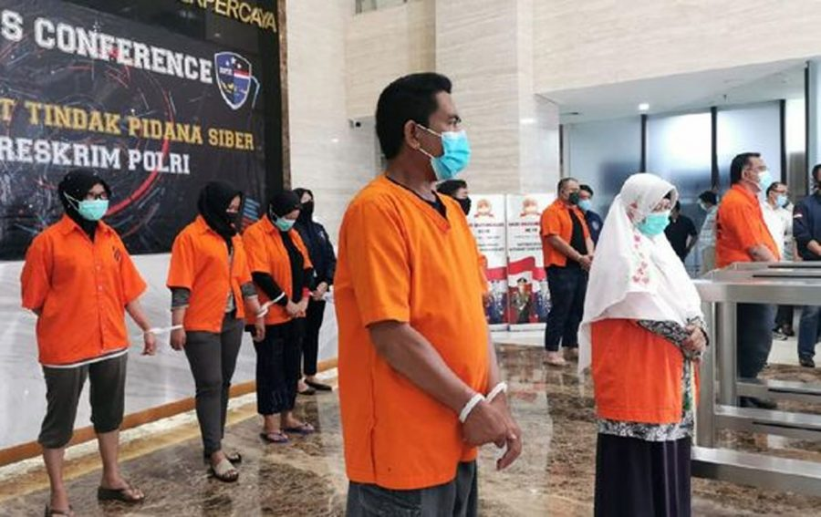 Polri Tetapkan 9 Tokoh KAMI Jadi Tersangka Penghasutan Demo Tolak UU Cipta Kerja
