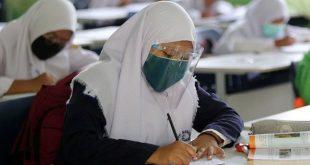 Rencana Sekolah Tatap Muka SMA/SMK Bulan Desember, Ini Kata Pemprov Banten