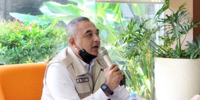 Ahmed Zaki Iskandar Jadi Narasumber Pada Webinar Nasional HUT Partai Golkar Ke-56