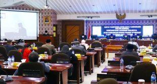 APBD Perubahan, Gaji THL Dikembalikan 100 Persen