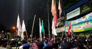 Demo Buruh: Kapolda Banten Ingatkan Untuk Terapkan Prokes Untuk Cegah COVID-19