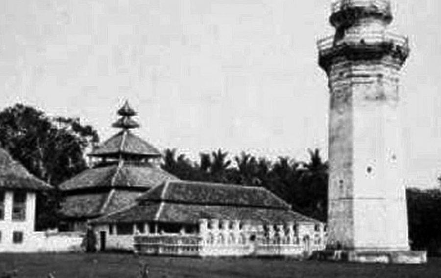 Peringati Hut Ke 494 Kabupaten Serang Terbentuk Sejak 8 Oktober 1526