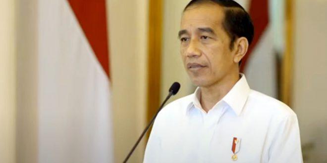 Pernyataan Jokowi soal Alasan dan Fakta UU Cipta Kerja