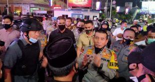 Polda Banten Sudah Terapkan SOP dan Akan Kawal Unras