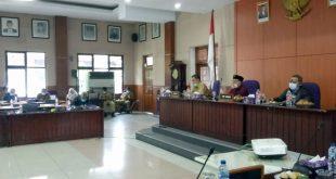 Pendapatan Daerah Kab. Tangerang Tahun 2021 Diproyeksikan Mencapai Rp.4.96 Triliun