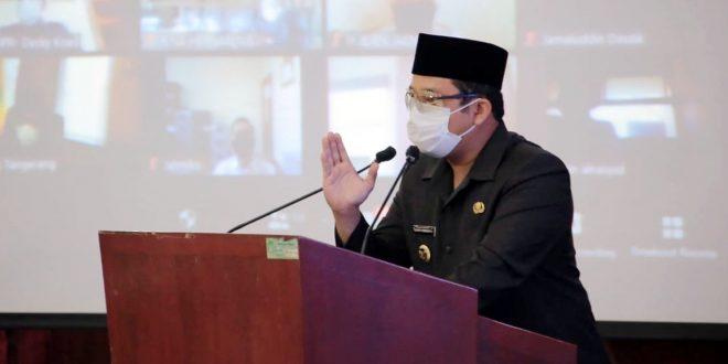 Anggaran COVID-19: Pemkot Tangerang Sudah Berkoordinasi Dengan BPKP dan BPK