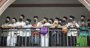 20 Pondok Pesantren di Banten Jadi Klaster Penyebaran COVID-19