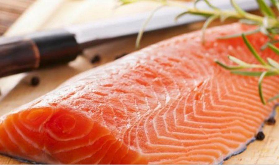 Manfaat Mengkonsumsi Ikan Tuna, Salah Satunya Tingkatkan Daya Tahan Tubuh