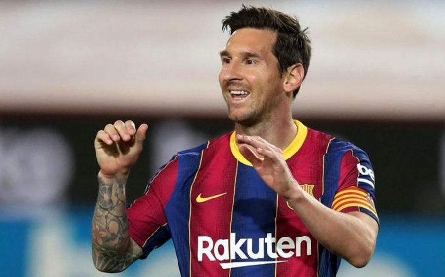 Koeman: Lionel Messi Tidak Perlu Istirahat, Jadwal Padat