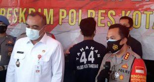 Zaki Minta Masyarakat Tidak Kaitkan Mushola Dicoret Dengan Peristiwa 30 September