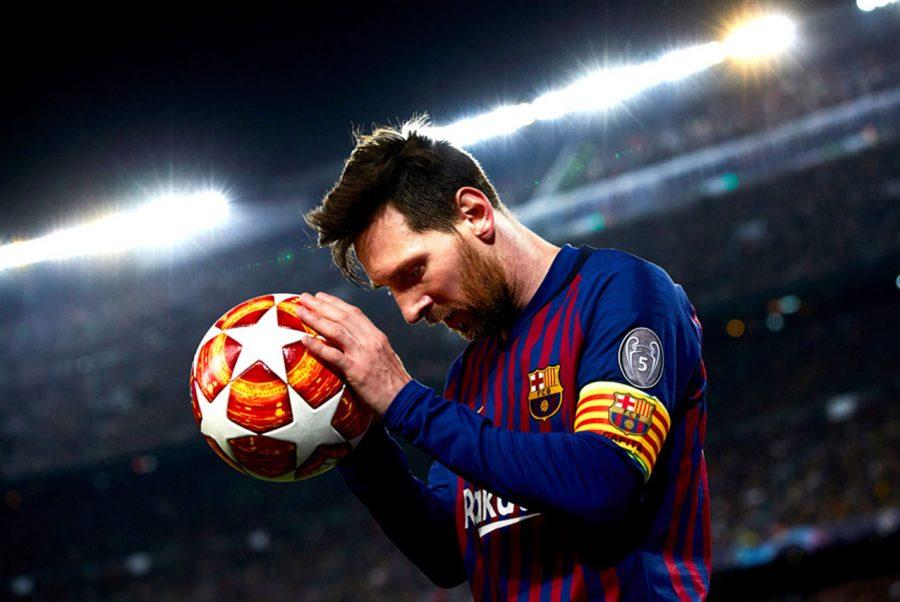 Tinggalkan Barcelona Musim Panas 2021, Lionel Messi Terima Rp560 Miliar