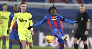 Liga Inggris: Newcastle United Sukses Permalukan Crystal Palace