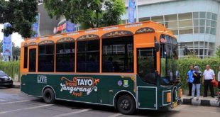 DPRD Kota Tangerang Siapkan Raperda Transportasi